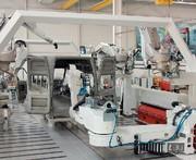 Swingarm-Roboter EcoRP L153: Swingarm-Roboter: Leichter Zugang