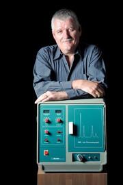 Chromatographie: Seit Metrohm kann jeder IC –