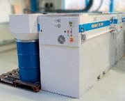 Filtrationsanlage: Sauberes Schleiföl