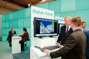 IT-Lösungen für Unternehmen: Zurück auf der HMI