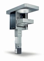 Lineartechnik-Komponenten: Hightech-Lift für Halbleiter