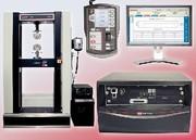 Retrofit Prüfmaschinen: Prüfmaschinen modernisieren