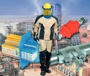 Blitzschutz: Rundum geschützt