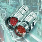Signalsteckverbinder M23: Leichter konfektionieren