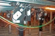 Aufsteckgetriebemotor: Allround-Talent