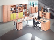 Büroeinrichtungsprogramm: Neu bei VWR