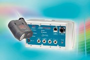 Online-Farbmesssystem colorCONTROL ACS 7000: Online-Farbmesssystem