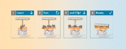 Solar Clip: Fünf Sekunden