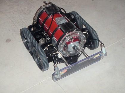 EC-Flachmotoren: EC-Flachmotoren: Fäulnis-Fresser