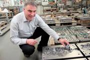 CAM-CNC-Technologie: 5-Achs-Bearbeitung  liefert entscheidendes Plus