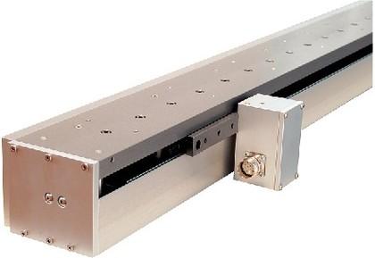 Linearantriebsmodul LDH HS 90: Linearantriebsmodul: Kontinuierlich produzieren