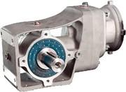 NSD-tupH-Antriebe: NSD-tupH-Antriebe: Es gibt keine Kratzer