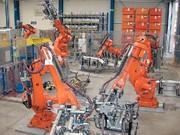 Roboter-Wartung: ARD-Service erweitert
