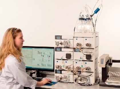 Chromatographie: Prozess-Chromatographie