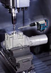 CAM-CNC-Technologie: Effizienter Prototypenbau sichert Marktanteile