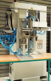 Laser-Modul K 3643: Laser-Durchstrahlschweißen nachrüsten