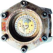 Rapid-Technologien: Designer-Uhren aus  Metall-Pulver