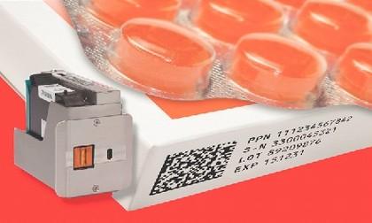 Codier- und Etikettierlösungen: Tinte, Laser, Etikett