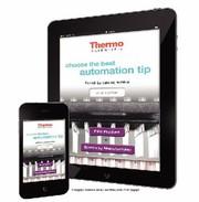 Automationsspitzen: Über 300 Automationsspitzen
