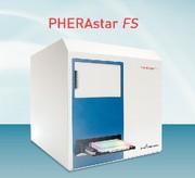 HTS-Mikroplatten-Reader PHERAstar FS: HTS-Mikroplatten-Reader: Next Generation