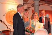 Chromatographie: KNAUER wird mit Sonderpreis geehrt