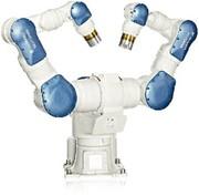 Roboter: Roboter: Rank und auch schlank