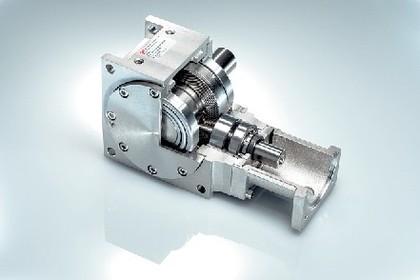 Kegelradgetriebe: Effizient und nachhaltig