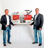 Plast-Szene: Marc Tesche soll Babyplast weiterführen