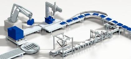 Antriebe für Verpackungsbranche: Antriebe für Verpackungsbranche: Sparsamer Lebenszyklus
