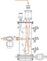 Vakuum-Saug-Takt-Fördergerät VSTC: Zwei Takte ohne Luft