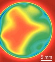 Werkstoffprüfung: Terahertz-Wellen prüfen zerstörungsfrei