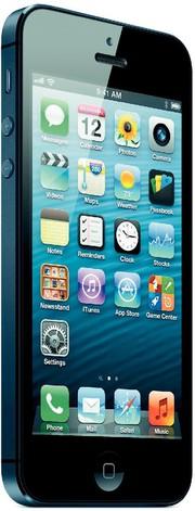 iPhone 5: Liebhaberstück?