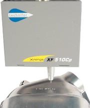 Nadelmarkiersystem XF510Cp: Kleine Sticheleien