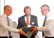 Energy Efficiency Award: Siegreiche Doppelstrategie