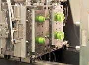 Enject2Blow: Blasformen in der Spritzgießmaschine