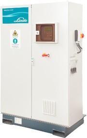 Gasinjektionstechnik mit CO2: Mehr Druck für die Gasinjektionstechnik