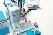 Laserbearbeitungsmaschine PSM: Laser für anspruchsvolle Schweißaufgaben