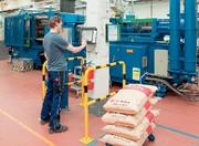 Hydra für die Kunststoffindustrie: Produktion besser steuern