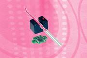 Luftblasen- und Flüssigkeitsdetektoren: Hohe Funktionssicherheit