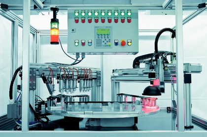 Kamerasystem: Kamerasysteme im Automobil- und in der Bauteileproduktion: Flexibel prüfen und fertigen