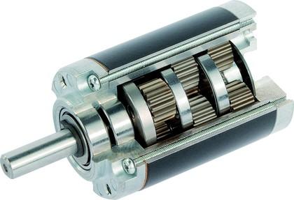 EC-Motoren für automatische Umbettung: Schonend, stark, entlastend