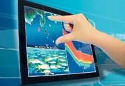 TFT-LCD-Farbmodule: Gestochen scharf