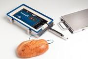 Kombinierte Feuchte- und Temperaturüberwachung: Food Tracker
