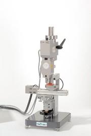 Härteprüfsystem digi test: Shore-A-Härte für dünnwandige Materialien