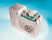 Elektronischer Schaltautomat ESA: Antriebs-Automatisierung