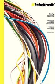 Kataloge: kabeltronik® Arthur Volland GmbH