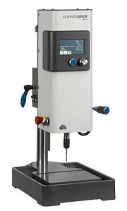 Gewindefertigungsmaschinen: Mit neuem Antrieb