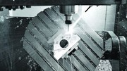niversal-Bearbeitungszentrum UMC-750: Bearbeitet große Teile