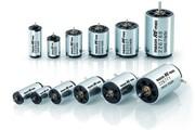 DC-Motoren RE-Reihe: