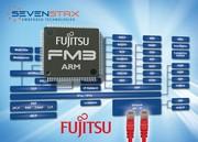 Mikrocontroller: Aufbau mit Ring